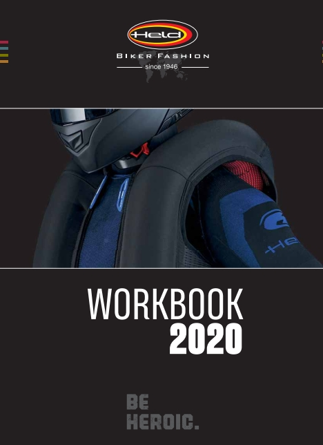 Catalogo Held 2020
